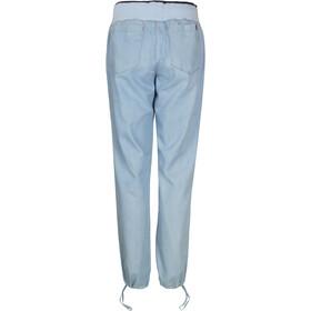 Elkline Blaue Lagune Pantalon Femme, lightdenim